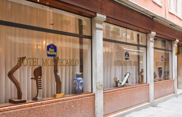 фотографии отеля Montecarlo (ex. Best Western Montecarlo) изображение №11