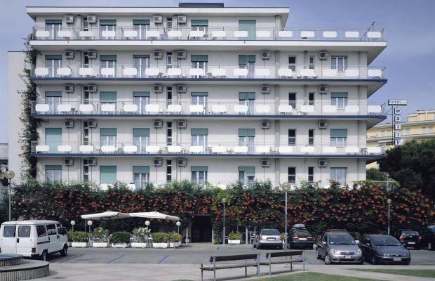 фото отеля Hotel Wally изображение №21