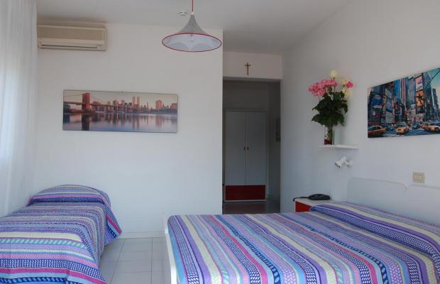 фото Hotel Wally изображение №14