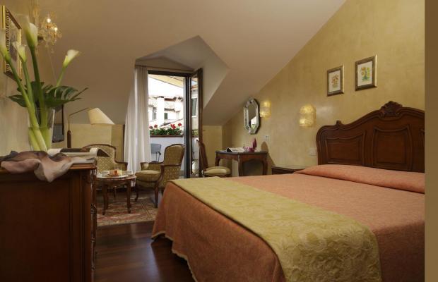 фото отеля Bisanzio (ex. Best Western Bisanzio) изображение №41