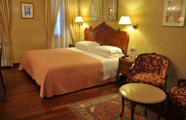 фото отеля Bisanzio (ex. Best Western Bisanzio) изображение №29
