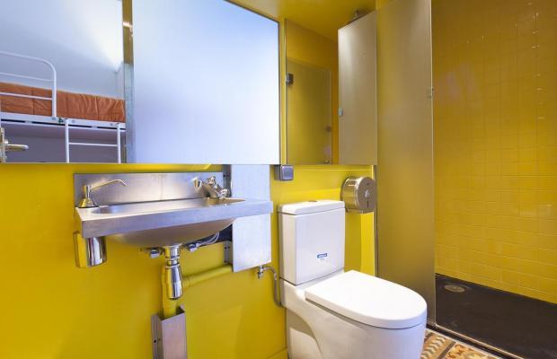фото отеля Urbany Hostel BCNGO Barcelona изображение №21
