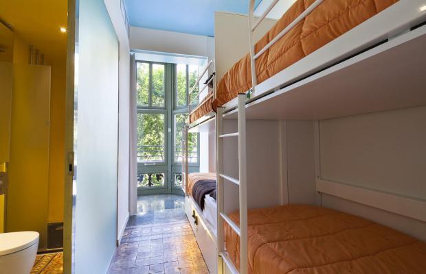 фото Urbany Hostel BCNGO Barcelona изображение №6