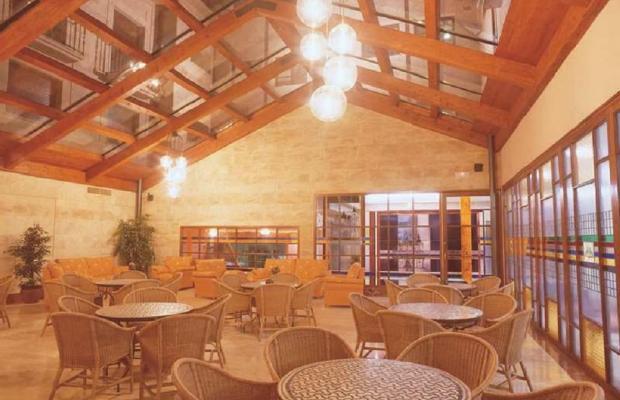 фотографии отеля Astur Plaza изображение №7