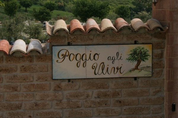 фотографии отеля Poggio agli Ulivi изображение №35
