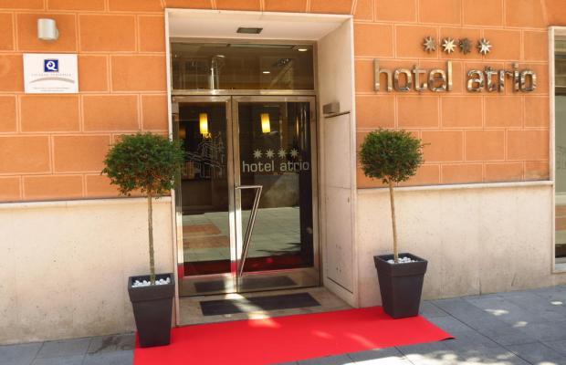 фото отеля Atrio изображение №21