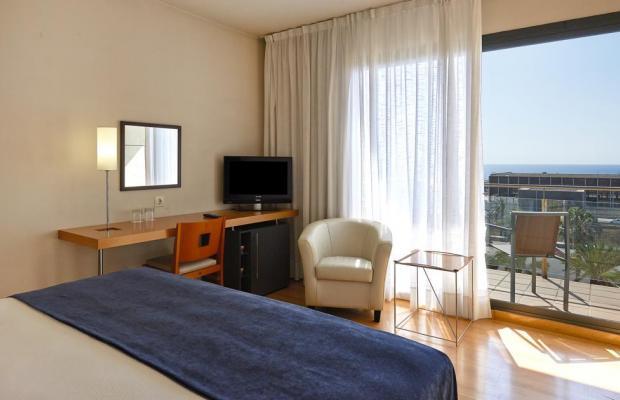 фото отеля Hesperia Del Mar изображение №5