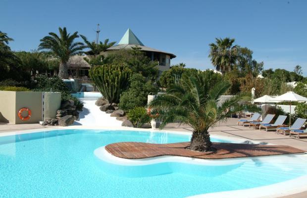 фото отеля Vik Suite Hotel Risco Del Gato изображение №1