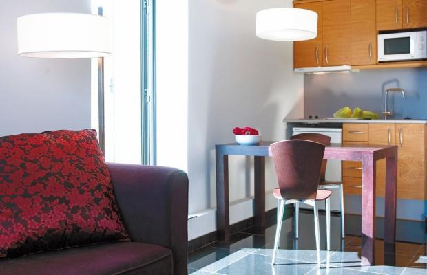 фото Hotel Hesperia Fira Suites изображение №18