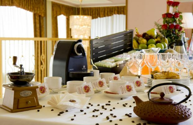 фотографии Salles Ciutat Del Prat Hotel изображение №16