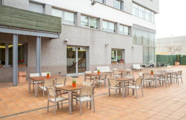 фото отеля Porta de Gallecs (ех. Hotel Ciutat Mollet) изображение №17