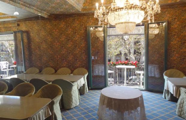 фотографии отеля Hotel Continental Barcelona изображение №39