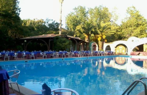 фотографии отеля Villaggio Sayonara Club изображение №3