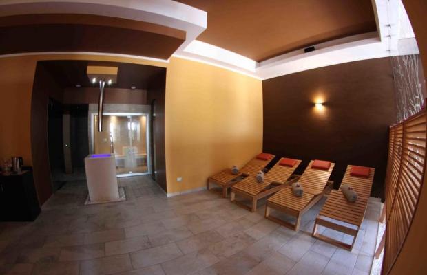 фото Baia Del Godano Resort & Spa  (ex. Villaggio Eukalypto) изображение №34