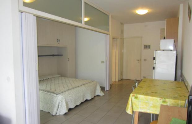 фотографии отеля Residence Santa Fe изображение №7