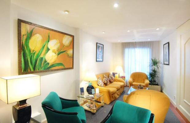 фото отеля Bonanova Aparthotel изображение №17