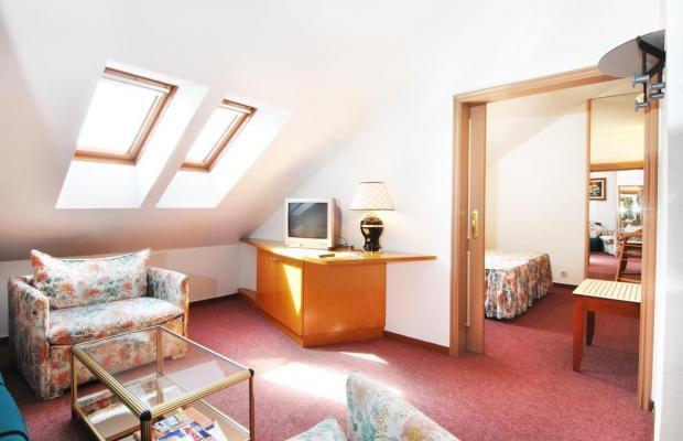 фотографии отеля Bonanova Aparthotel изображение №7