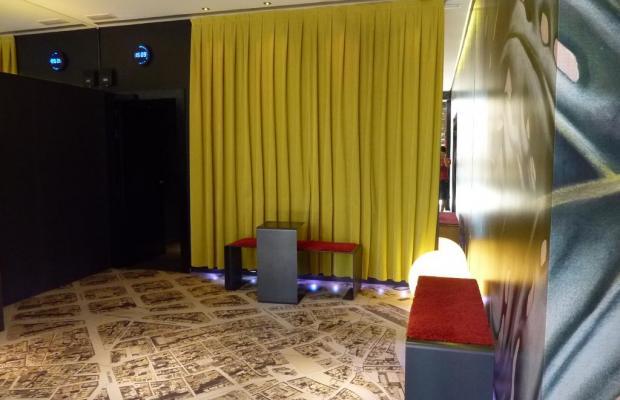 фото отеля Barcelona House изображение №5