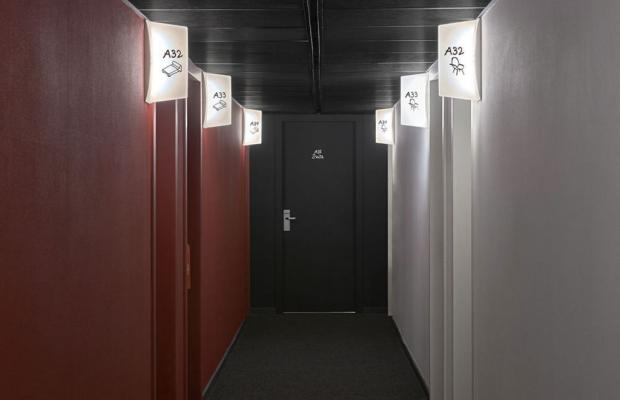 фотографии отеля Casa Camper Barcelona изображение №3