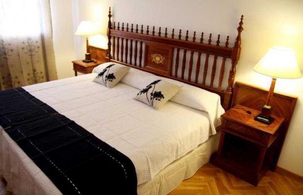 фотографии отеля Villas El Descanso изображение №11