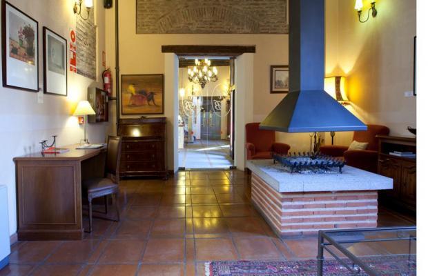фото отеля Palacio Ayala Berganza изображение №21