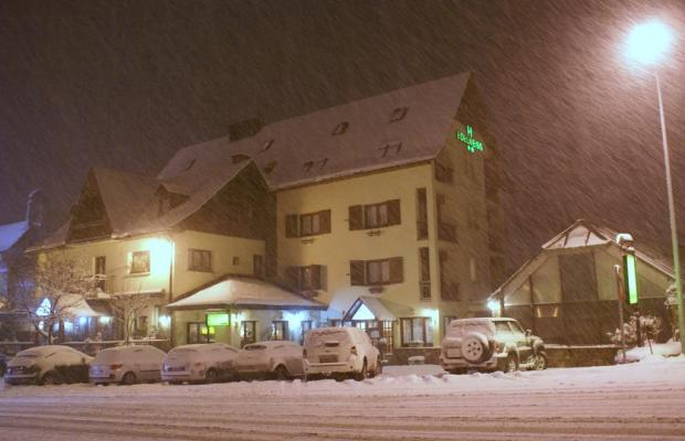 фото Hotel Edelweiss изображение №22