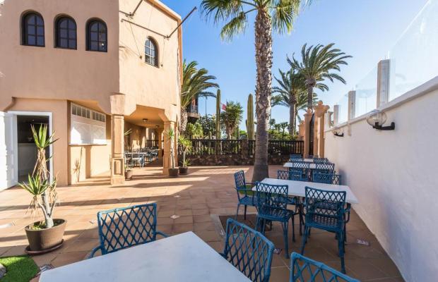 фотографии отеля Oasis Dunas изображение №31