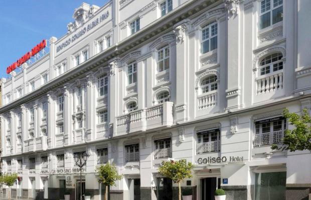 фото отеля Sercotel Coliseo изображение №1