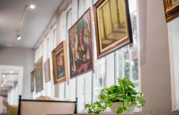 фотографии отеля Silken Indautxu изображение №35