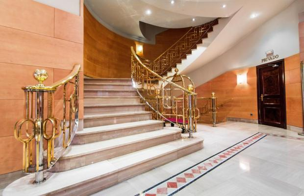 фото отеля Silken Indautxu изображение №29