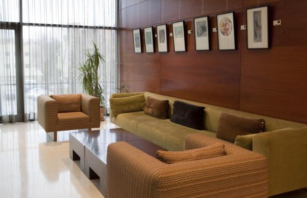 фото отеля AC Hotel by Marriott Guadalajara изображение №5