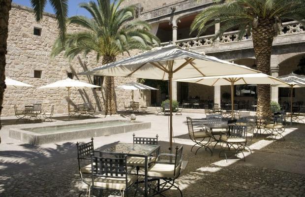 фотографии отеля Parador de Jarandilla de la Vera изображение №35