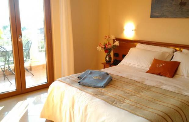 фотографии отеля Residence Piccolo изображение №11