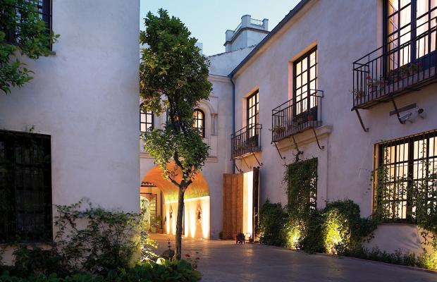 фотографии отеля Palacio del Bailio изображение №7