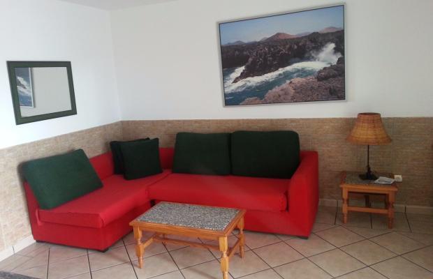 фотографии отеля Apartamentos Acuario Sol изображение №11