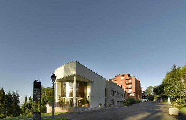 фото отеля Parador de Cordoba изображение №13