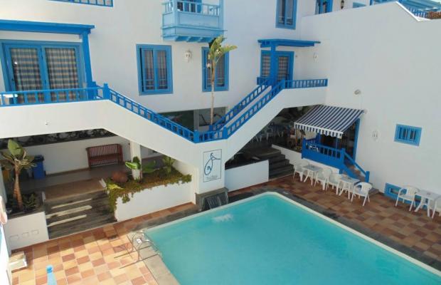 фото отеля Apartamentos Agua Marina изображение №33