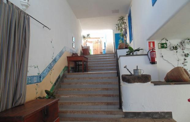 фотографии отеля Apartamentos Agua Marina изображение №15