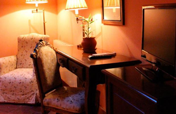 фотографии отеля Posada Dos Orillas изображение №11