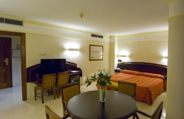 фотографии Hotel San Antonio изображение №8