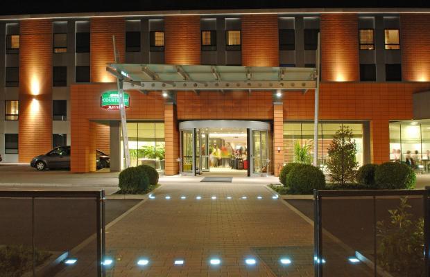 фото отеля Courtyard by Marriott Venice Airport изображение №13