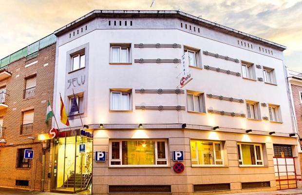 фото отеля Selu изображение №1