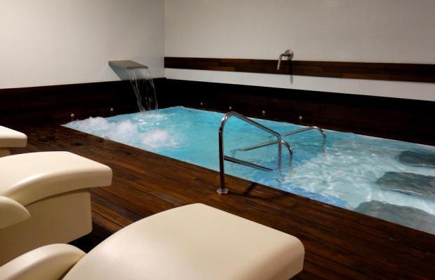фото отеля Hotel Blu изображение №5