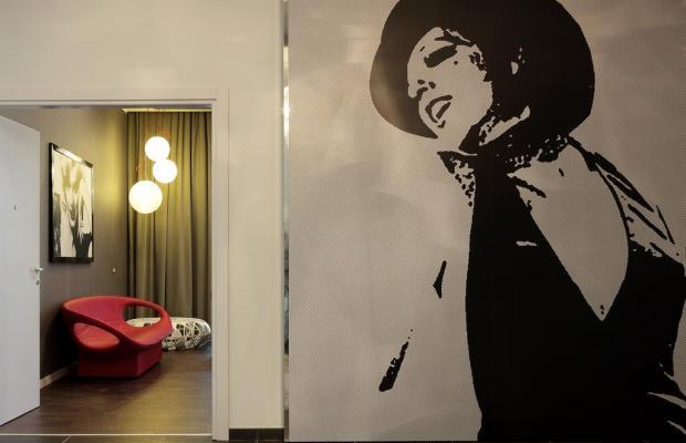 фотографии отеля Holiday Inn Milan Nord Zara изображение №15