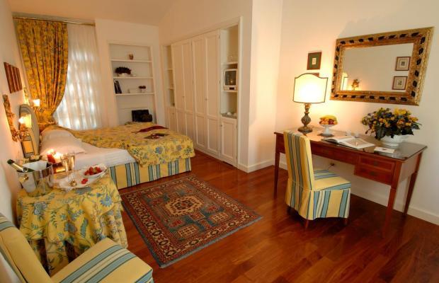 фото отеля Marignolle Relais & Charme изображение №25
