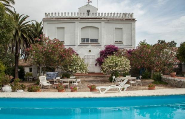 фото отеля Hotel Rural El Vaqueril изображение №1