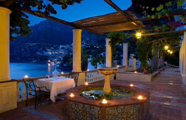 фотографии отеля Villa TreVille изображение №15