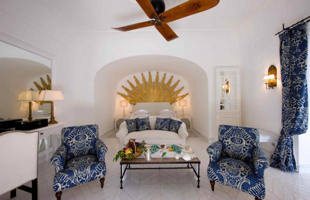 фотографии отеля Villa TreVille изображение №11