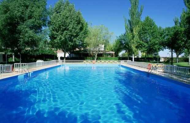 фото отеля Parador de Albacete изображение №1
