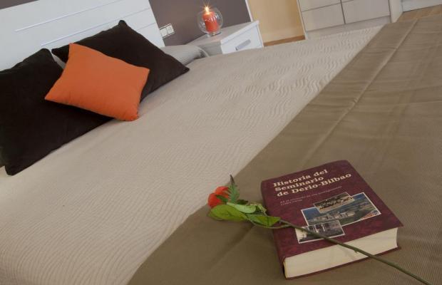 фото отеля Hotel Seminario (ex. Andrea) изображение №21